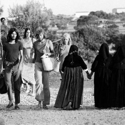 Ibiza Hippie