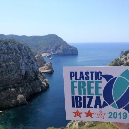 Cuidando de Ibiza