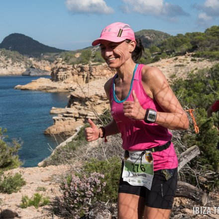 Trail Marathon