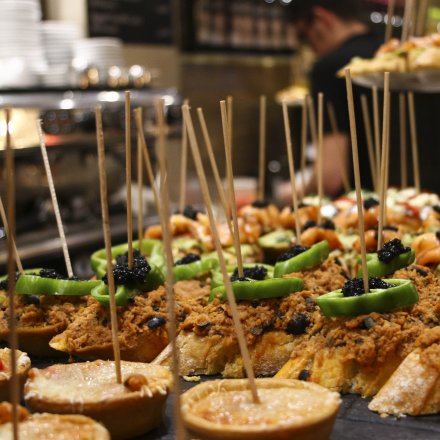 Tour Culinario Ibiza