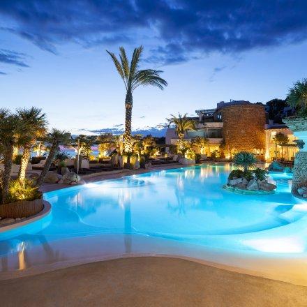 Vacaciones de relax en Ibiza: Hacienda Na Xamena te lo facilita
