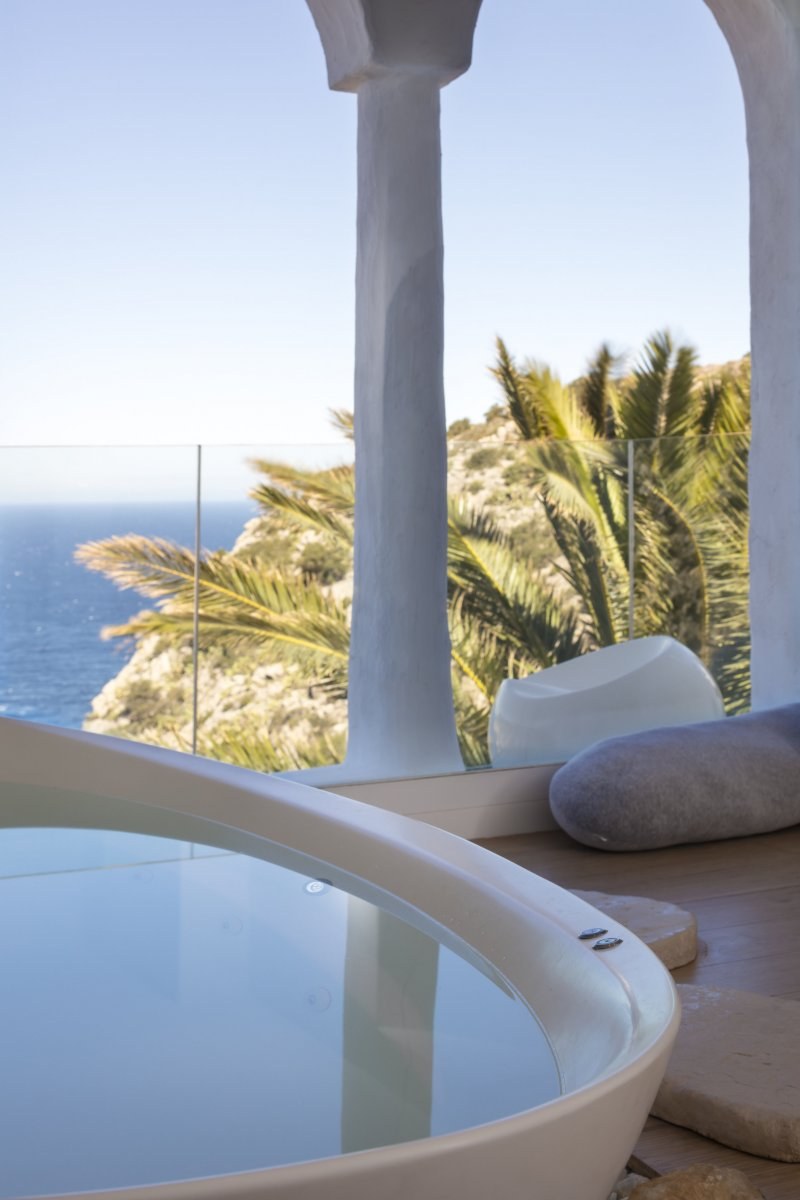 Book Direct The Hacienda Na Xamena, Five Star Hotel In Ibiza