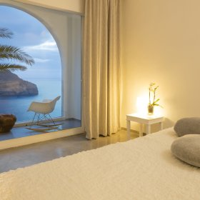 Suite Junior Hammam